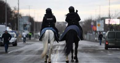 شرطة السياحة تستعد لتأمين مونديال روسيا