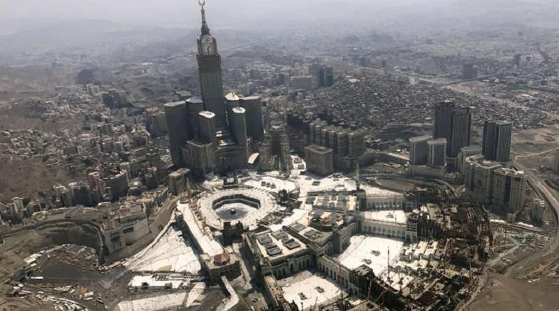 جريمة مكة تهز السعودية