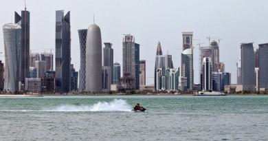 بورصات الخليج العربي