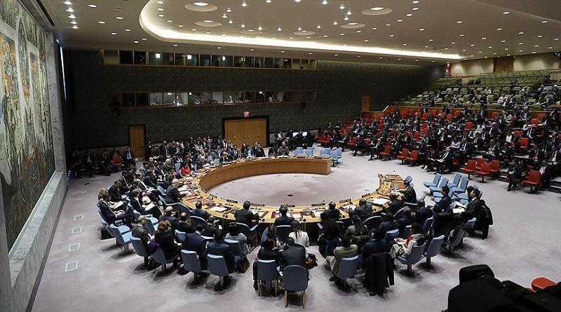 جلسة طارئة لمجلس الأمن لمناقشة تهديدات واشنطن للنظام السوري