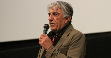 """فجر السينمائي الدولي الـ 36 يفتتح اعماله رسميا بـ""""ما وراء الغيوم"""""""