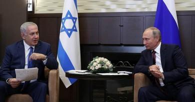 رئيس الموساد السابق: احتمالات المواجهة العسكرية بين إسرائيل وروسيا تزداد