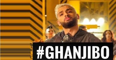 أمينوكس يتصدر قائمة ''الترند'' بالمغرب بكليب ''غانجيبو''