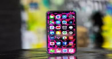 هل تستطيع LG تلبية طلب أبل من شاشات OLED لهواتف آيفون ؟