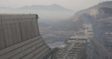 """مصر تراقب """"سد النهضة"""" الإثيوبي بقمر صناعي عسكري"""