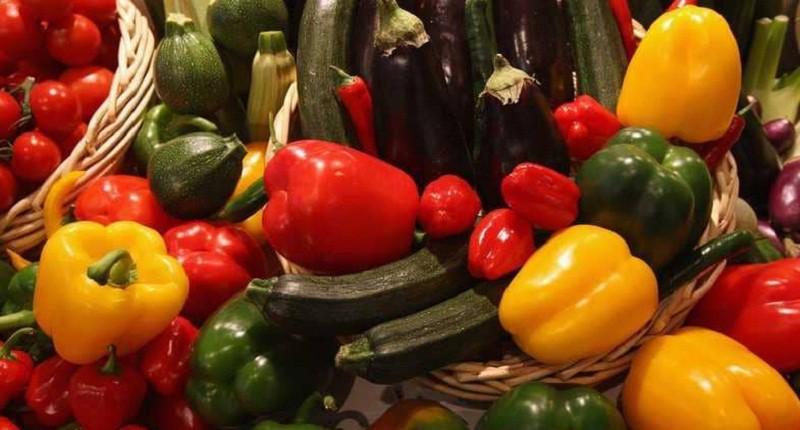 دراسة أسترالية : الخضراوات تحمي النساء المسنات من أمراض خطيرة