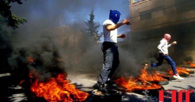 فجر السينمائي الدولي 36 يولي أهمية واسعة بأوجاع فلسطين