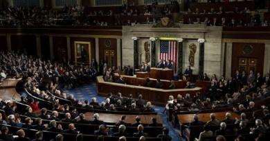 منعطف جديد في المنزلق الأمريكي.. هل يعزل الكونجرس ترامب؟