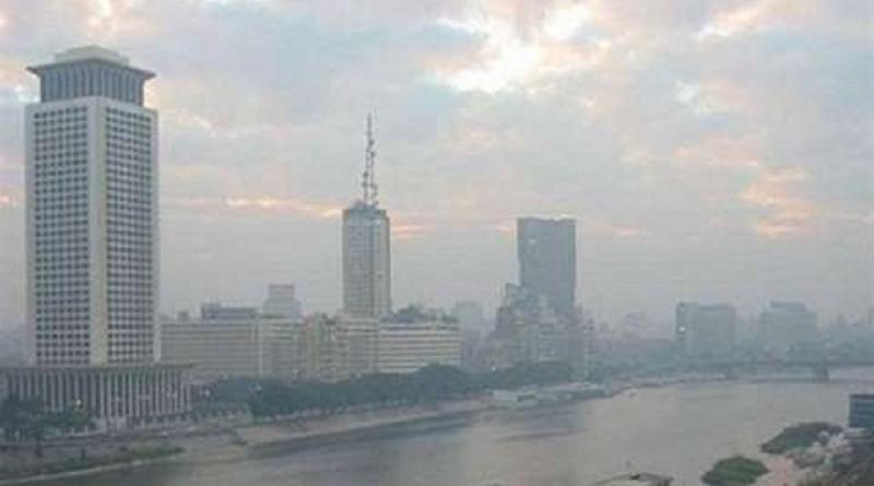 استمرار حالة الطقس غير المستقر على مصر