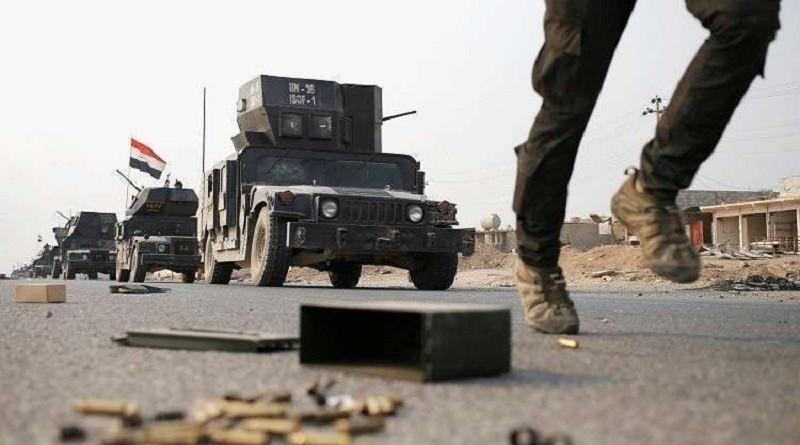 """نزاعا عشائريا اندلع ادي لمقتل مرشح عن """"دولة القانون"""""""