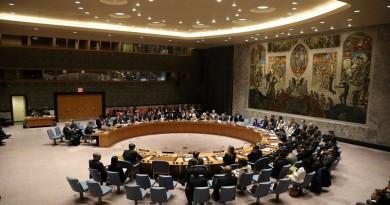 امريكا تجهض مشروع قرار دولي حول أحداث غزة