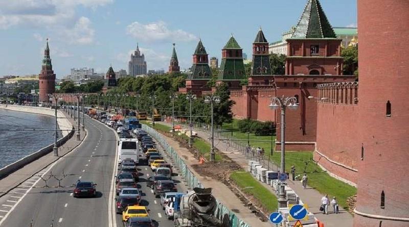روسيا تحذر من عواقب انسحاب واشنطن من الاتفاق النووي الإيراني