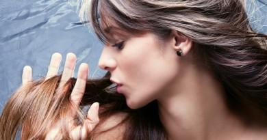 نصائح لإطالة الشعر