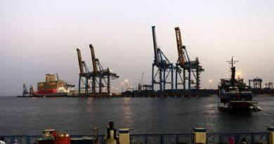 تفاصيل اتفاق تطوير ميناء سواكن
