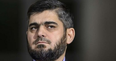 """علوش يعلن استقالته من الهيئة السياسية لـ""""جيش الإسلام"""""""