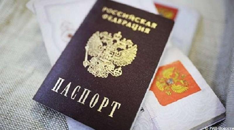 هل ترغب فى الحصول على الجنسية الروسية ؟