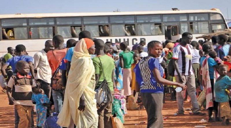 الشرطة السودانية :العثور على القنصل النيجري مذبوحاً في شقته بالخرطوم