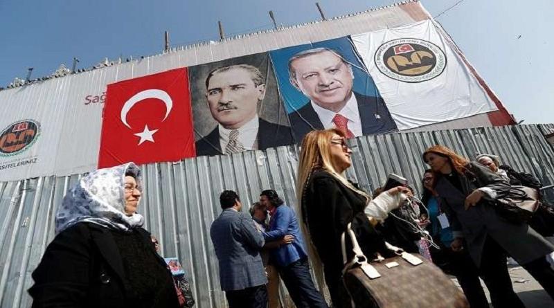 إغلاق باب التقدم بالطلبات للانتخابات الرئاسية التركية
