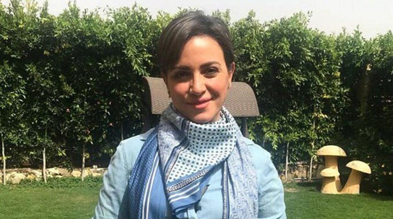 ريهام عبد الغفور تعترف بفبركة مقلبها مع رامز جلال