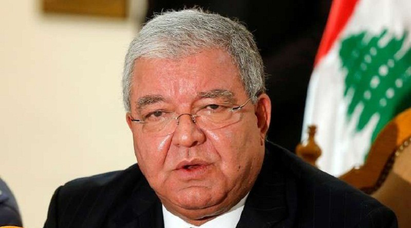 التلغراف تستعرض اسماء الفائزين فى الانتخابات النيابية اللبنانية