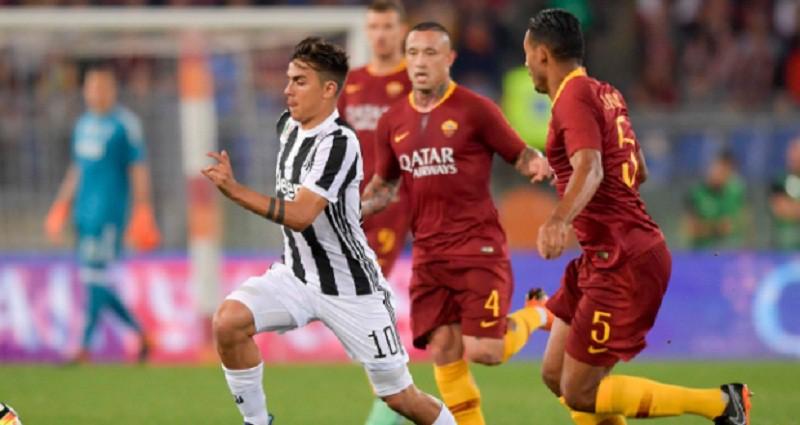 بالفيديو...يوفنتوس يحسم لقب الدوري الإيطالي رغم التعادل أمام روما