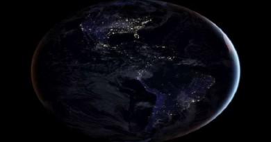 كيف بدت الأرض قبل 2.4 مليار سنة؟