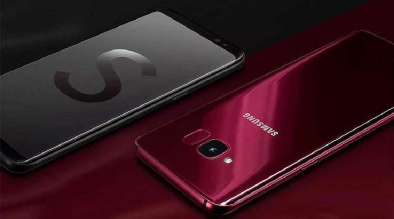 """سامسونج تطرح نسخة رخيصة من """"Galaxy S8"""""""