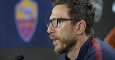 مدرب روما : لهذا السبب مباراة الغد مختلفة عن مباراة برشلونة