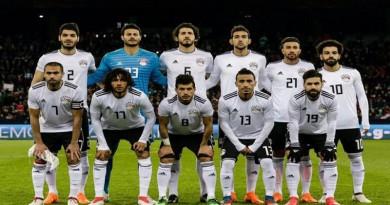 المنتخب يبدأ رحلة كأس العالم بالتدريب في استاد القاهرة