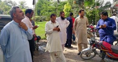 زلزال يضرب أفغانستان بقوة 6.2 درجات