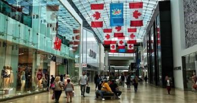 كندا تلغي تأشيرة الدخول للإماراتيين