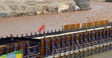 رئيس الوزراء الإثيوبي :لاخلاف علي حصة مصر من النيل