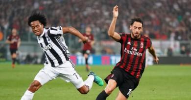 بالفيديو...برباعية نظيفة يوفنتوس يسحق ميلان ويتوج بطلاً لكأس إيطاليا