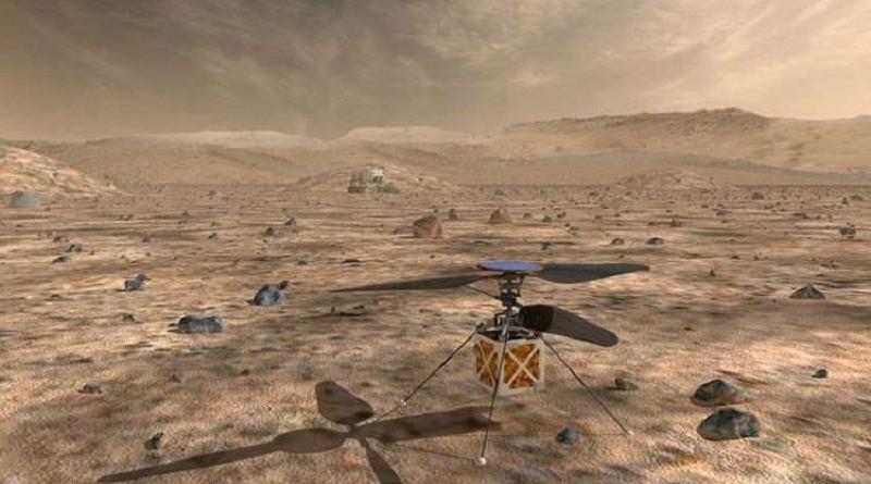 """إنجاب الأطفال على المريخ قد يكون امرآ """"مستحيلا"""""""
