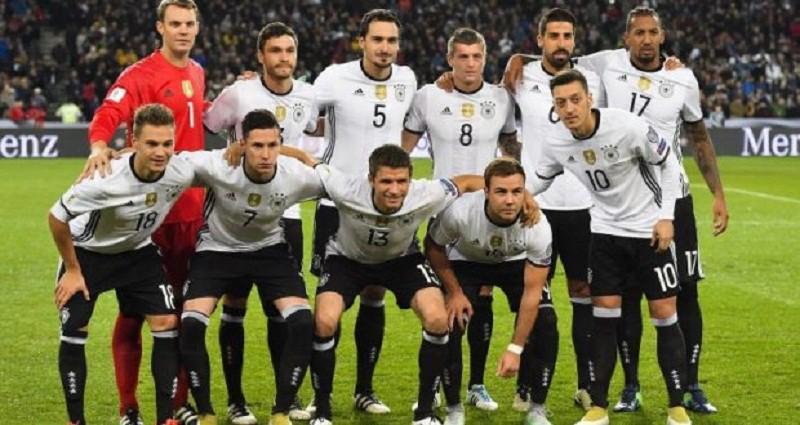 المنتخب الالمانى يعلن قائمتة لكأس العالم وسط غيابات بارزة