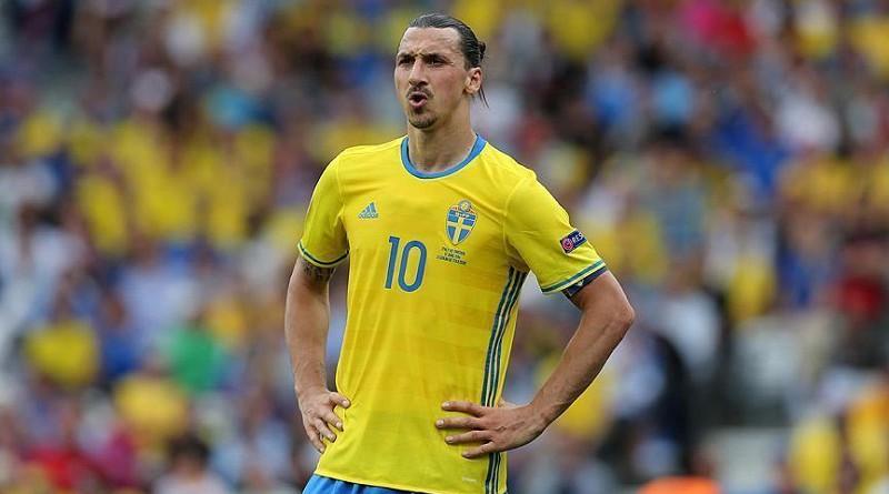قائمة السويد الآولية لكأس العالم خالية من إبراهيموفيتش