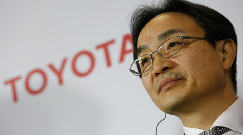تويوتا تكشف عن خطتها لإنتاج السيارات الهيدروجينية