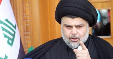 ترامب يستقبل الزعيم العراقي مقتدى الصدر