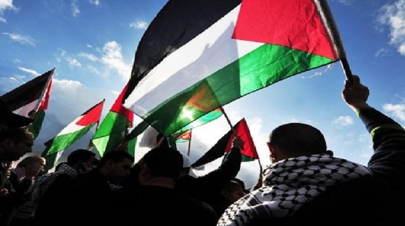 فلسطين تنضم إلى معاهدة حظر الأسلحة الكيماوية