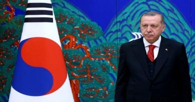 المعارضة التركية تشكل تحالفاً ضد أردوغان