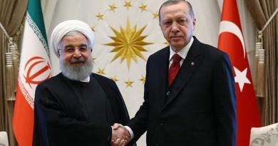أردوغان : قرار واشنطن خاطئ