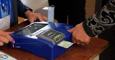 مفوضية الانتخابات العراقية: نسبة المشاركة بلغت 44.5%