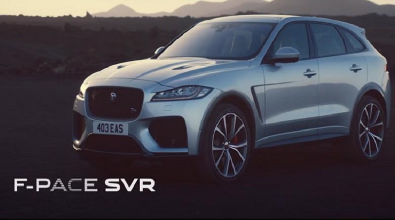 ليستر تتعاون مع جاجور لإنتاج أسرع سيارة في العالم