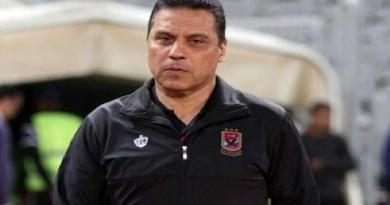 أحمد أيوب يقود الأهلى وقبول استقالة البدرى