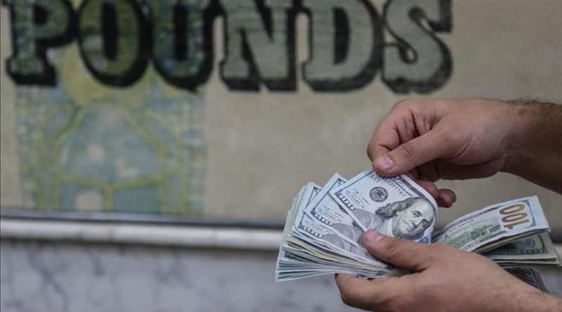 ارتفاع مصروفات فوائد ديون مصر 32.8 بالمائة في 7 شهور