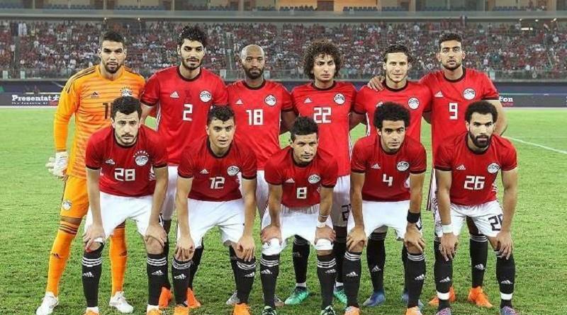 بعثة المنتخب المصري تجرى اخر التعديلات لمونديال روسيا
