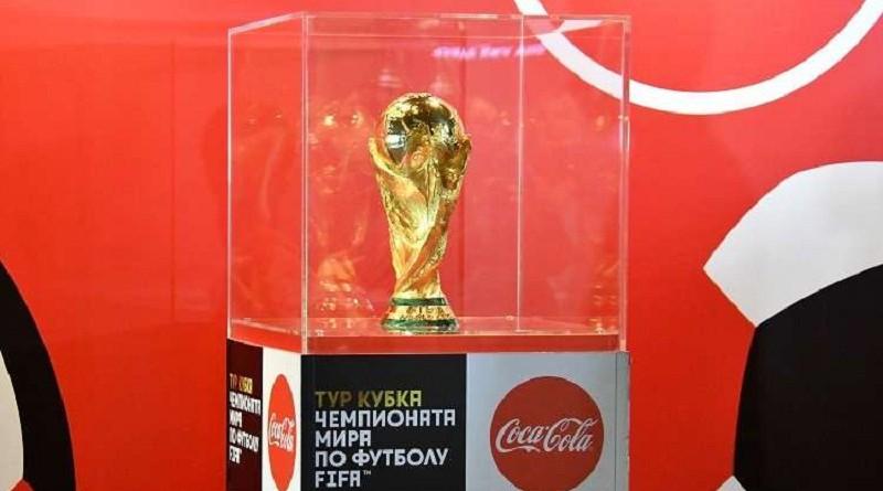 علماء رياضيات يحددون الفائز بكأس العالم 2018