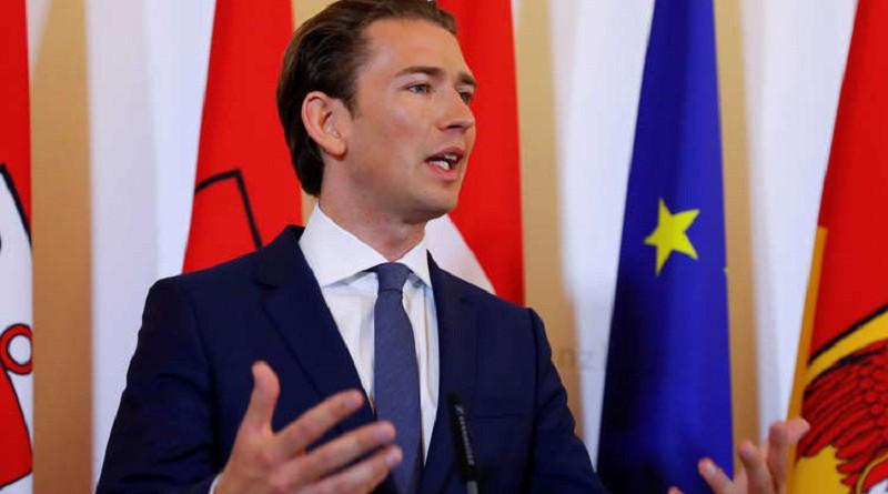 """النمسا تغلق 7 مساجد وتطرد 60 إماما لانتهاكات """"قانون الإسلام"""""""