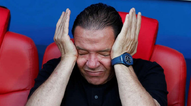 مدرب المنتخب التونسي يعلق على الخسارة القاسية أمام بلجيكا