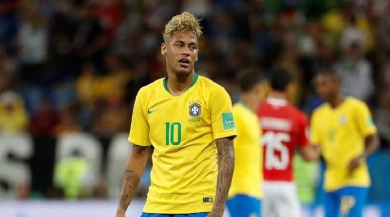 بالفيديو...سويسرا تحرج البرازيل فى المونديال